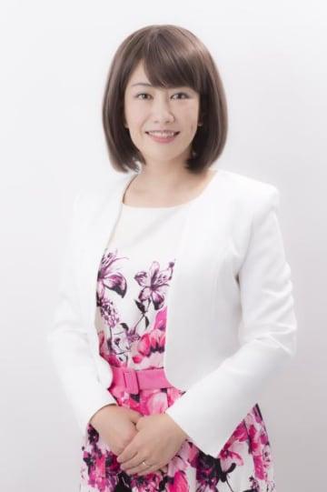 脳科学者で医学博士の中野信子さん