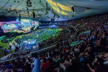 StarCraft 2 e-Sports エレクトロニック・スポーツ