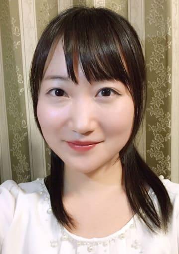 中原中也賞に決まったマーサ・ナカムラさん(山口市提供)