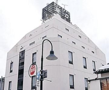 クラスコ、宿泊事業参入 金沢で旧ホテル大規模改修