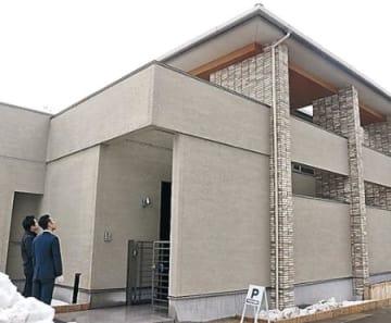 空調システム備えた高性能住宅を提案 中村住宅開発、白山で内見会