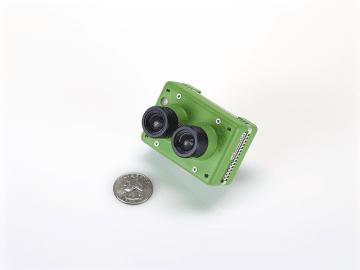 Sentera Double 4K マルチスペクトルセンサー