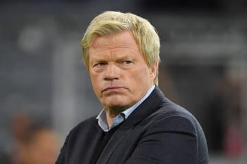 かつてドイツ代表のGKとして活躍したカーン氏 photo/Getty Images