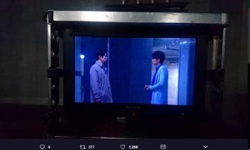 FINALCUT 13(火)は最終回!ツイッターから @finalcut_drama