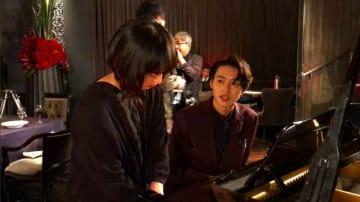 日本テレビ系 毎週日曜よる10時半放送『トドメの接吻』オフィシャルブログ Powered by Ameba
