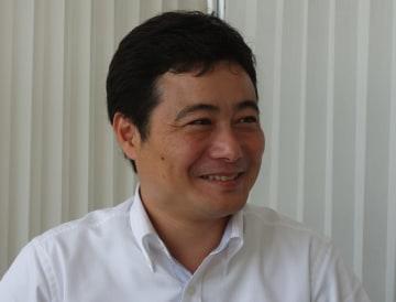 東京システムハウス株式会社 IoTサービス事業部 モバイルビジネス部 スマートソサイティプロジェクト 原口一考 課長