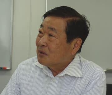 空撮サービス株式会社 山本哲男 代表取締役社長