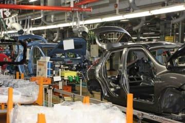 日産自動車追浜工場