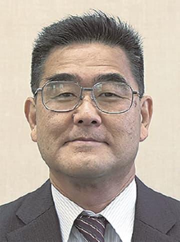 星崎雅司氏