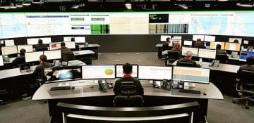 OCBC銀行は2億4,000万Sドルを投資して、データセンターを開設した。(同銀提供)