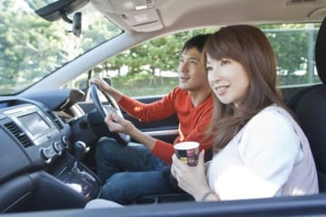 自動車保険の選び方のコツ「年間走行距離割引」とは?