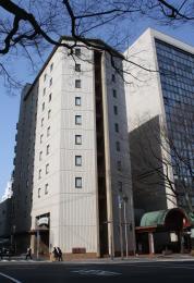 3月末で営業を終えるアークホテル仙台青葉通り