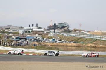 2018スーパー耐久開幕戦