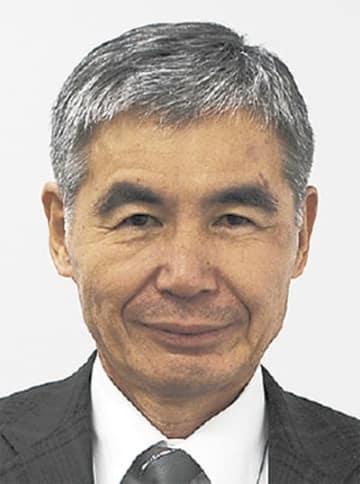 添田孝司氏