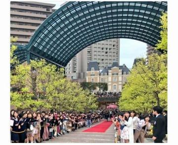 【公式】TBS「花のち晴れ〜花男 Next Season〜」 4/17(火)22時初回OAツイッターから@hanahare_tbs