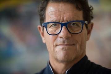 監督業から引退することを発表したカペッロ監督 photo/Getty Images