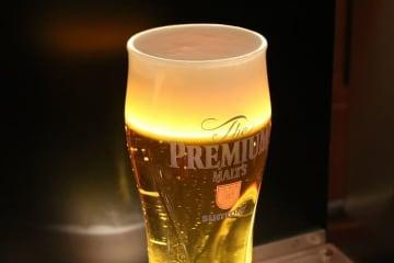 ザ・プレミアムモルツ 神泡 神泡体験セミナー ビール