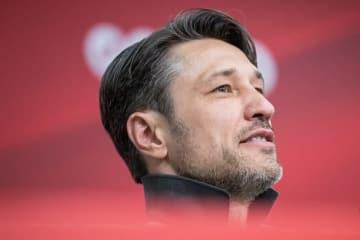 バイエルンの指揮官に就任するニコ・コバチ photo/Getty Images