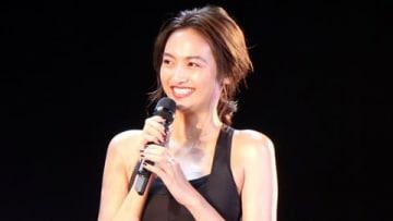 「AYA's WORKOUT LIVE」に登場した香川沙耶さん