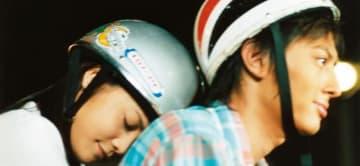 胸を打つ名シーン! - (C) 2006「タイヨウのうた」フィルムパートナーズ
