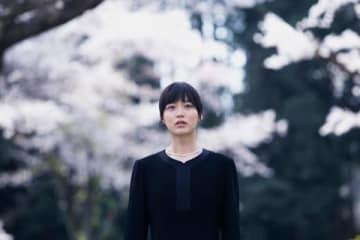映画「四月の永い夢」の一場面 (C)WIT STUDIO / Tokyo New Cinema