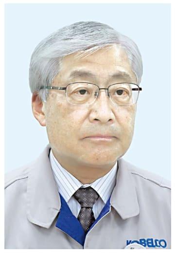 神鋼建材工業・工藤社長