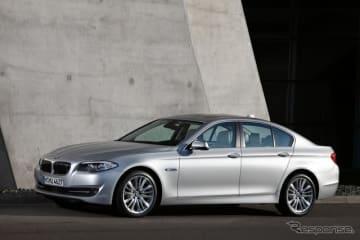 BMW 5シリーズ (6代目)