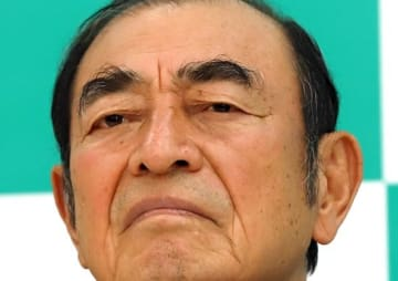 富士フイルム・古森重隆会長兼最高経営責任者(つのだよしお/アフロ)
