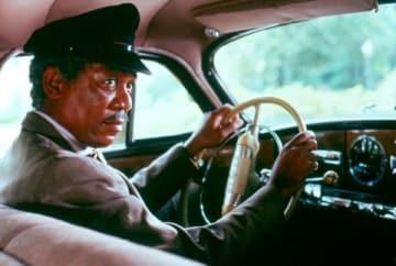 映画「ドライビングMissデイジー」のビジュアル (C)1989 ‐ DRIVING MISS DAISY PRODUCTIONS