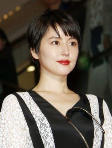 映画「50回目のファーストキス」レッドカーペットセレモニーに登場した長澤まさみさん