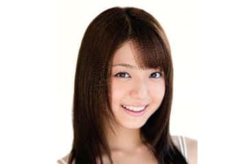 5月27日の始球式に登場する女優の中村静香さん【写真提供:オリックスバファローズ】