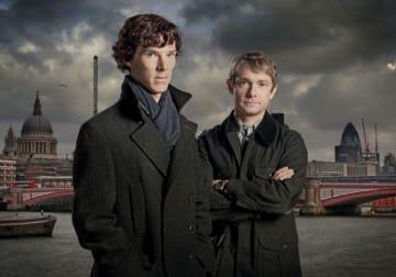 「SHERLOCK(シャーロック)」より - BBC / Hartswood Films / Photofest / ゲッティ イメージズ