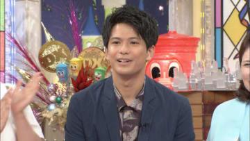 24日放送の「ダウンタウンDX」に出演する森崎ウィンさん
