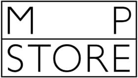 「MP STORE」のロゴ(写真:三陽商会の発表資料より)