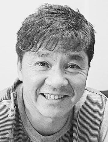 2004年6月25日号タウンニュース掲載当時(49歳)の西城さん