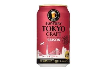 TOKYO CRAFT 東京クラフト セゾン 季節限定 2018