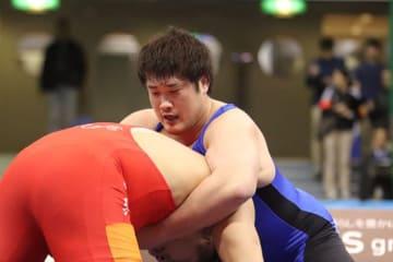 オリンピックへの夢を再び求めた荒木田進謙。世界選手権のマットに立てるか
