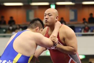 圧倒的な強さで世界選手権出場を決められるか、園田新