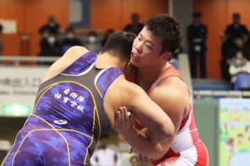 昨年に続く世界選手権出場なるか、奈良勇太