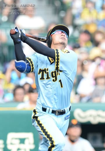 鳥谷敬 プロ 野球 阪神 巨人