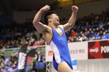 JOCエリートアカデミー一期生の白井勝太、世界選手権出場なるか