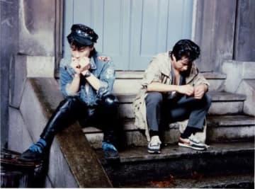 「星くず兄弟の伝説」(1985年)©キネマ旬報DD
