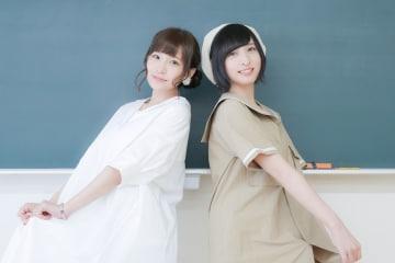 ▲左から高橋未奈美さん、佐倉綾音さん