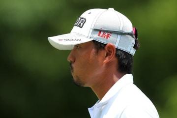 松山英樹に続き、小平智の名前も徐々に、PGAツアー内で浸透してきた Photo by Tom Pennington/Getty Images