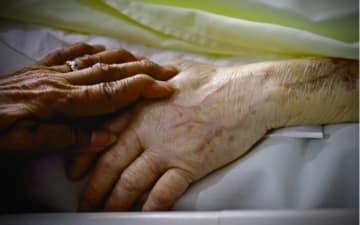 高齢化社会