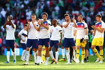 イングランド代表に奇跡は起こるか photo/Getty Images