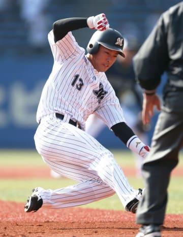 イケメン5で1位になった平沢大河選手
