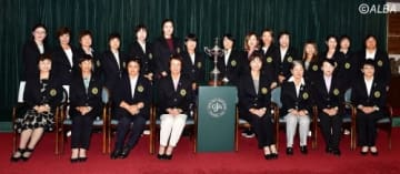 2022年・2023年の日本女子オープンでは、どんなドラマが生まれるのか。(撮影:上山敬太)