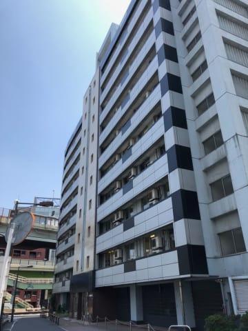 SAY企画が入居するビル(豊島区)