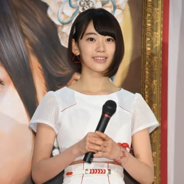 『HKT48』の宮脇咲良